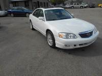 2001 Mazda Millenia S 4dr Supercharged Sedan