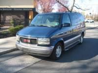 2003 GMC Safari AWD 3dr Mini-Van