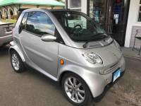 2006 SMART car Passion for two