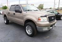 2004 Ford F-150 XLT 4dr SuperCrew XLT for sale in Tulsa OK