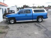 2001 Dodge Ram Pickup 1500 4dr Quad Cab ST 2WD SB