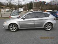 2008 Subaru Impreza AWD Outback Sport 4dr Wagon 5M w/VDC