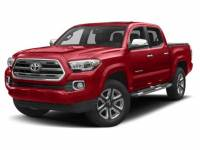 Used 2017 Toyota Tacoma Limited Limited Double Cab 5 Bed V6 4x4 AT For Sale in Colorado Springs, CO