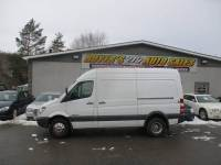 2008 Dodge Sprinter Cargo 3500 3dr Cargo 144 in. WB