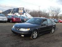 2004 Saab 9-5 4dr Arc Turbo Sedan
