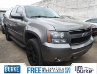 2008 Chevrolet Suburban 4WD 4dr 1500 LT with 3LT