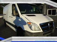 2007 Dodge Sprinter Cargo 2500 3dr 144 in. WB Cargo Van
