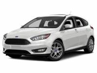 2016 Ford Focus SE Hatchback in Norfolk