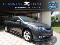 Pre Owned 2012 Toyota Camry 4dr Sdn I4 Auto LE (Natl) VIN4T1BF1FKXCU197189 Stock NumberB238300