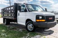 2006 GMC Savana Cutaway 3500 2dr Commercial/Cutaway/Chassis 139-177 in. WB