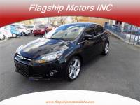 2013 Ford Focus Titanium for sale in Boise ID