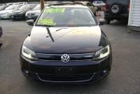 2013 Volkswagen Jetta Hybrid SEL Premium 4dr Sedan