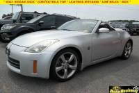 2007 Nissan 350Z Touring 2dr Convertible (3.5L V6 5A)