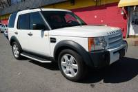 2008 Land Rover LR3 4x4 HSE 4dr SUV