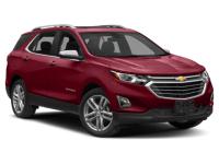 New 2019 Chevrolet Equinox Premier AWD