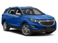 New 2019 Chevrolet Equinox Premier FWD SUV