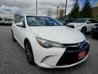 Used 2016 Toyota Camry XSE Sedan Front-wheel Drive in Cockeysville, MD
