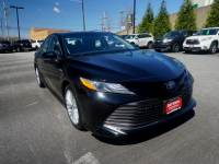 Used 2018 Toyota Camry Hybrid XLE Sedan Front-wheel Drive in Cockeysville, MD