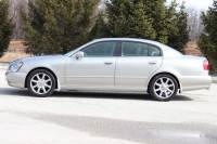 2003 Infiniti Q45 Luxury 4dr Sedan
