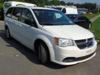 2012 Dodge Grand Caravan SE 7 Passenger Van