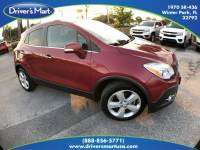 Used 2015 Buick Encore Convenience  For Sale in Winter Park, FL   KL4CJBSB3FB201824 Winter Park