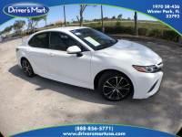 Used 2018 Toyota Camry SE| For Sale in Winter Park, FL | JTNB11HK0J3033237 Winter Park