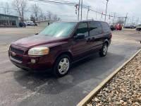 2007 Chevrolet Uplander LS 4dr Extended Mini-Van