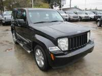 2012 Jeep Liberty 4x2 Sport 4dr SUV