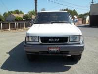 1996 Isuzu Trooper 4dr Limited 4WD SUV