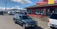 1994 Toyota Pickup 2dr DX Extended Cab SB