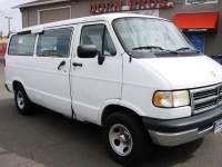 1997 Dodge Ram Wagon 3dr 2500 Extended Passenger Van