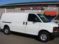 2008 Chevrolet Express Cargo 3500 3dr Cargo Van