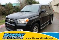 Pre-Owned 2013 Toyota 4Runner SR5 4x2 RWD SUV