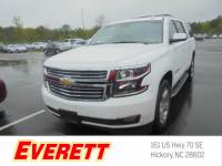 Certified Pre-Owned 2018 Chevrolet Suburban Premier 4x4 4WD