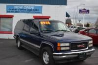 1999 GMC Suburban 4dr K1500 4WD SUV
