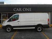 2017 Ford Transit Cargo 150 3dr SWB Low Roof Cargo Van w/60/40 Passenger Side Doors