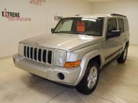 2007 Jeep Commander 4WD 4dr Sport SUV 4x4 For Sale | Jackson, MI