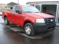 2007 Ford F-150 Shortbed, Finance Available