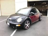 2005 Volkswagen New Beetle GLS 2dr Coupe