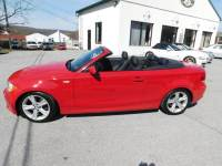 2009 BMW 1 Series 128i 2dr Convertible