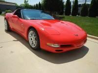 1997 Chevrolet Corvette 2dr Hatchback