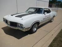 1970 Oldsmobile Cutlass Supreme Indy Pace Car