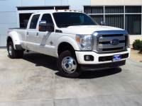 Used 2015 Ford F-350 Platinum Dually Crew Cab Long Bed Truck in Yucca Valley