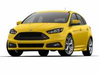 Used 2017 Ford Focus ST ST Hatchback I-4 cyl in Kissimmee, FL