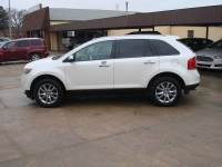 2011 Ford Edge SEL 4dr Crossover