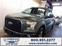Used 2016 Ford F-150 For Sale Hickory, NC | Gastonia | P551