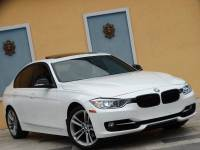 2015 BMW 3 Series AWD 328i xDrive 4dr Sedan SULEV
