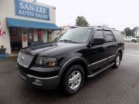 2004 Ford Expedition XLT 4dr SUV