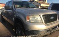 2006 Ford F-150 XLT 4dr SuperCrew 4WD Styleside 6.5 ft. LB