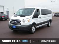 Pre-Owned 2018 Ford Transit-350 XLT Van for Sale in Sioux Falls near Brookings